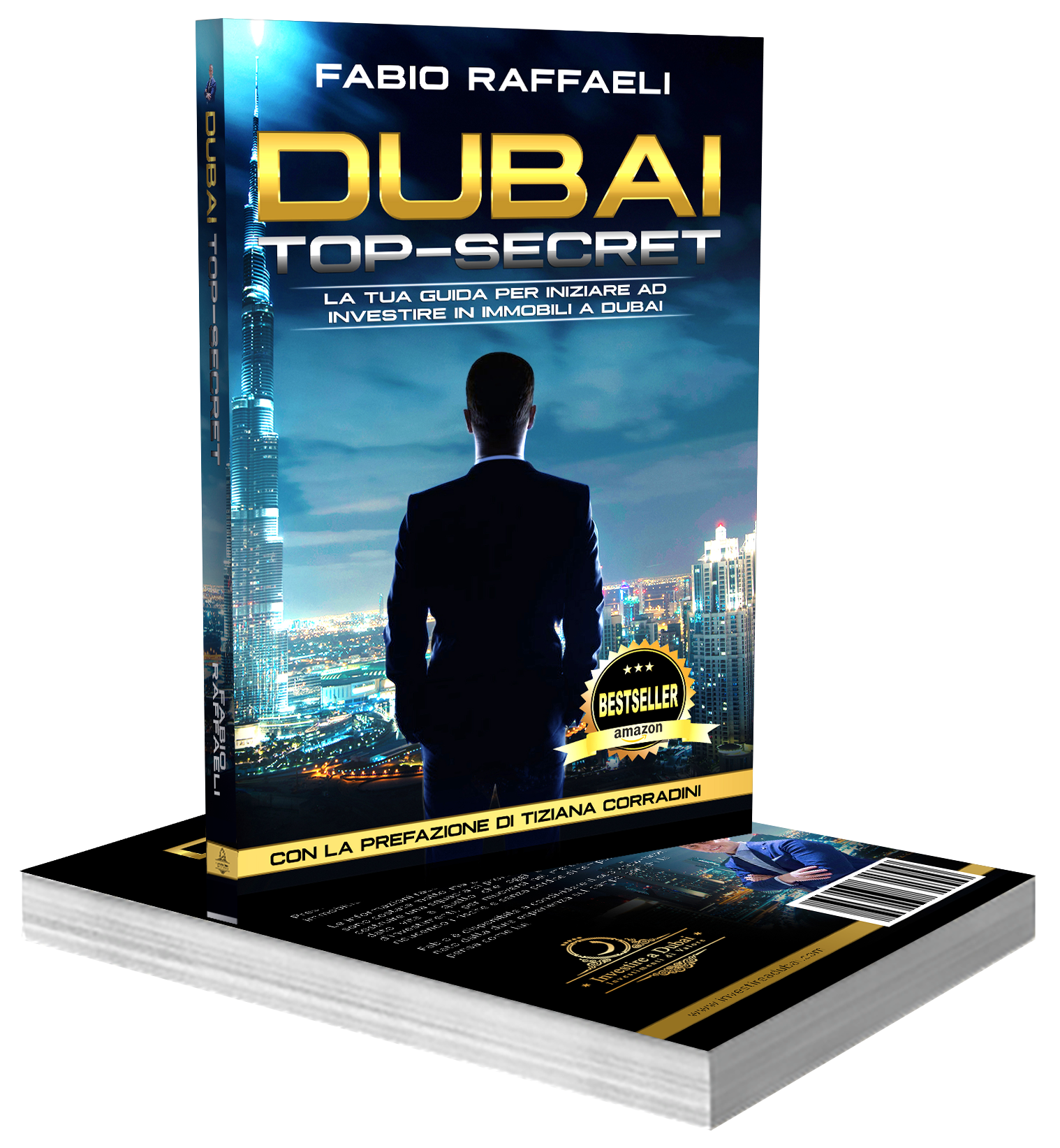 Dubai Top-Secret