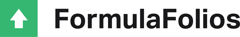FormulaFolios Logo