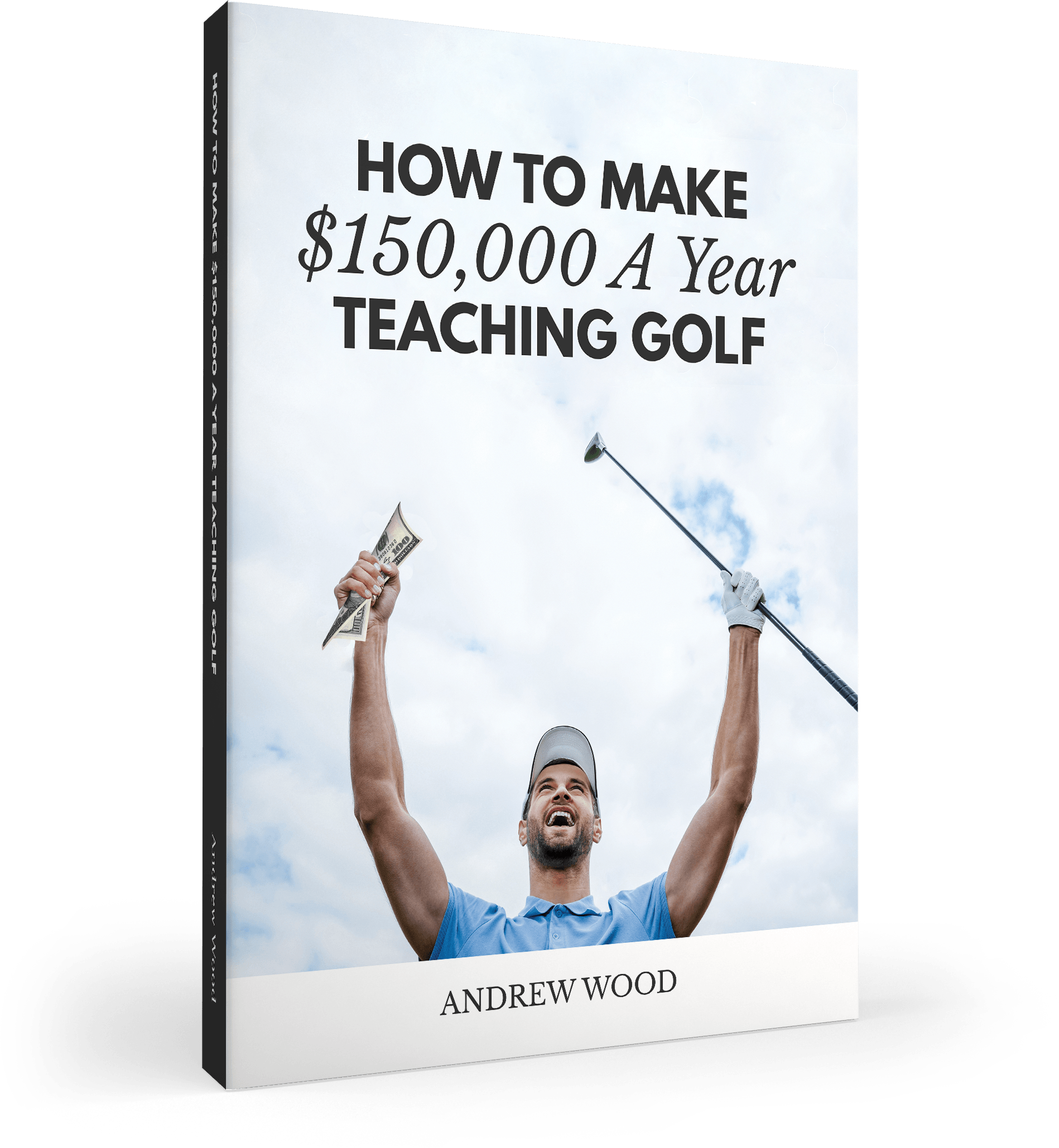 Sell More Golf Lessons