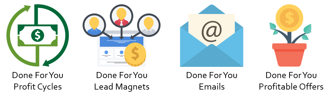 Email Domination - AutoWebinar