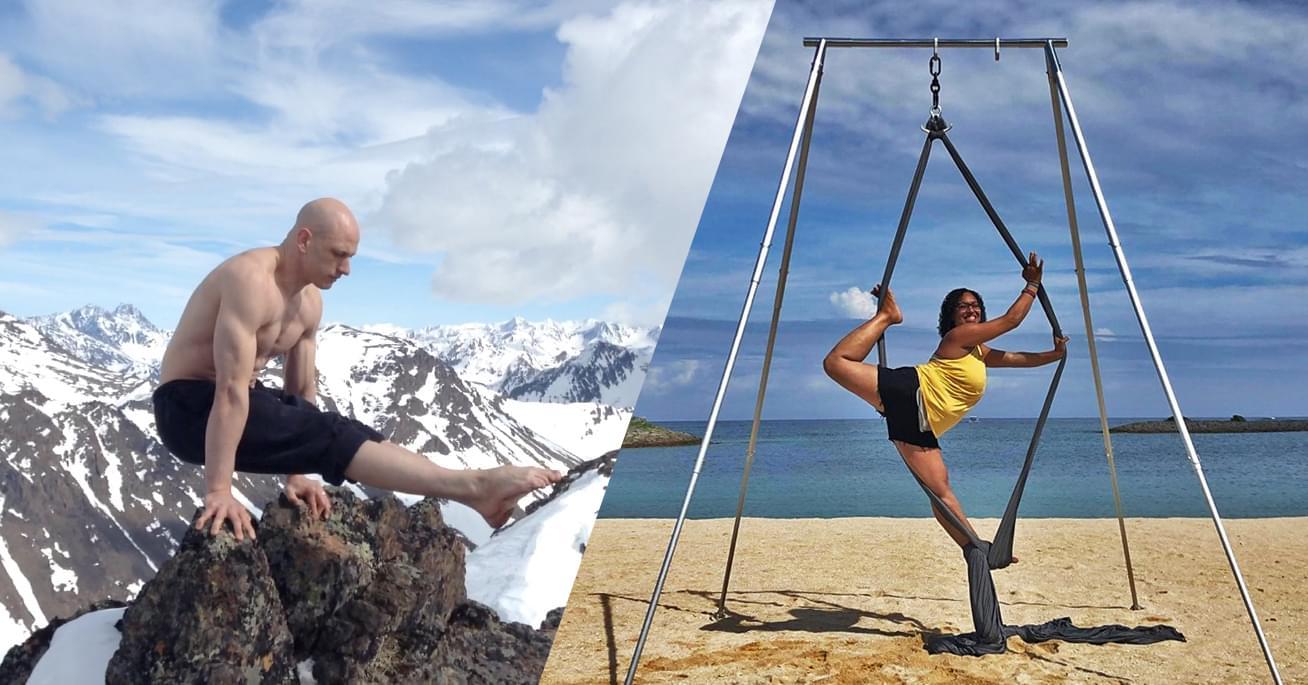 Pacific Rim Athletics:  Learn Gymnastics, Acrobatics, Parkour, Cirque Aerial Arts, and Handbalancing in Eagle River, Anchorage, and Wasilla, Alaska