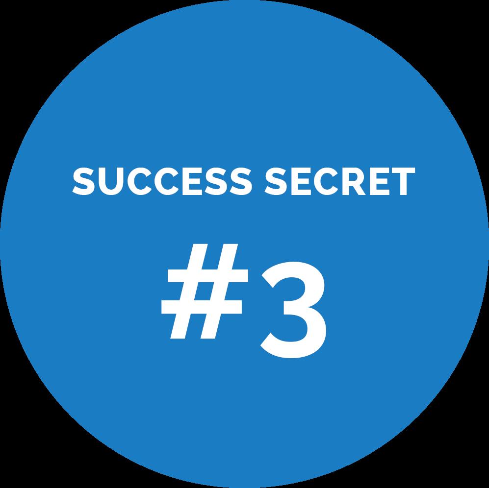 Success Secret 3