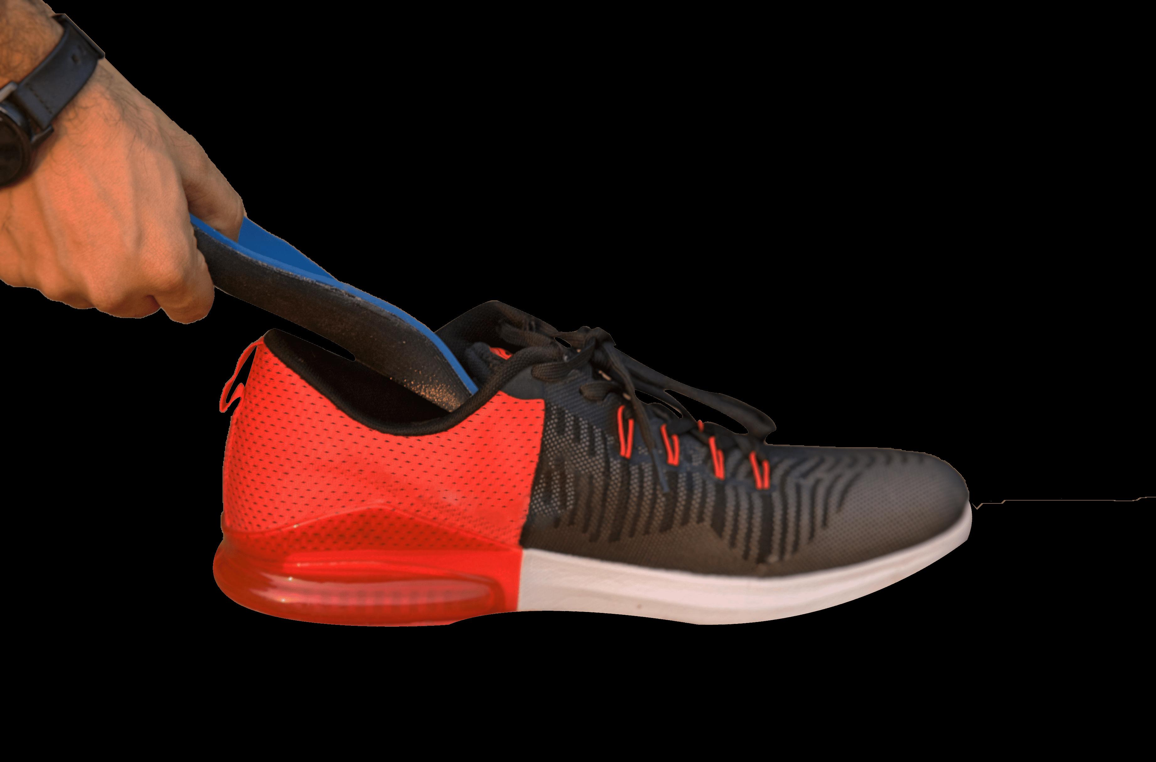 Shapecrunch custom insoles for sports, Custom insoles for running, Custom insoles for marathon
