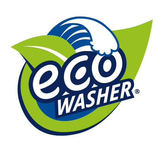 EdenPure EcoWasher supercharges your laundry water to clean without detergent