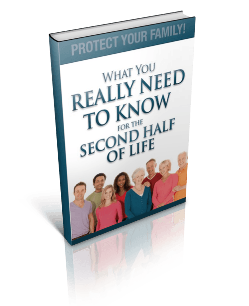 protect your family! 3d cover