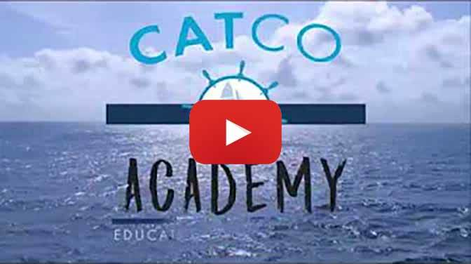 Catco Academy by The Catamaran Copany