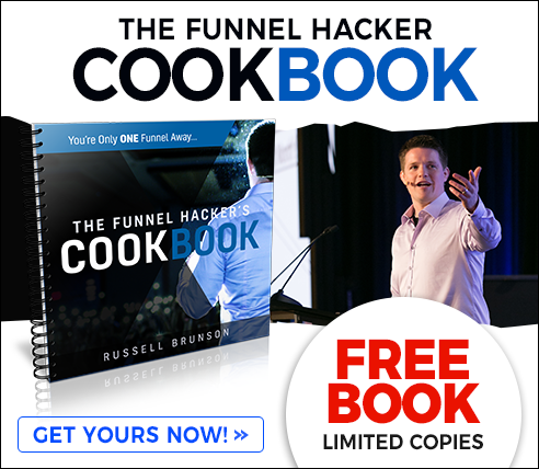 Funnel Hacker's Cook Book Free