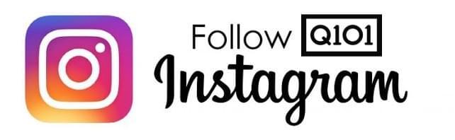 Instagram Q101
