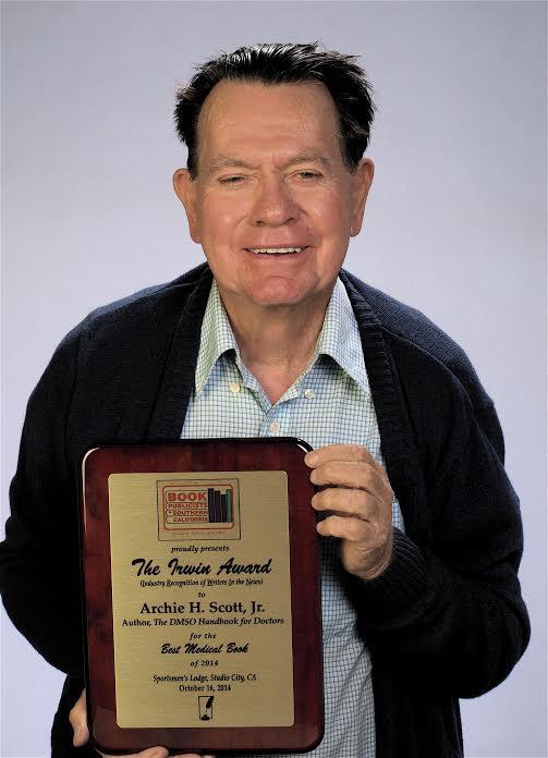 Archie Scott, Author