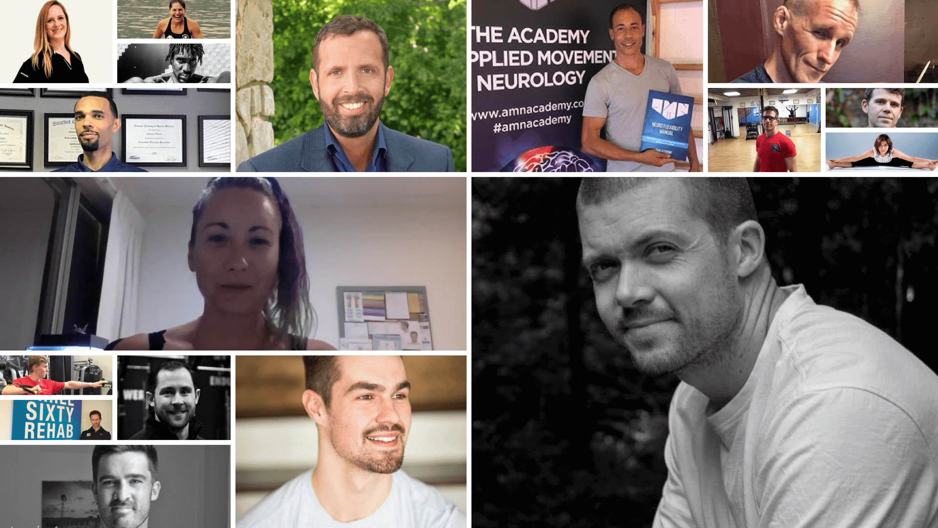 amn academy coaches practitioners