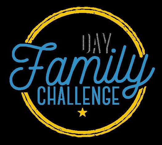 7 Day Challenge Logo
