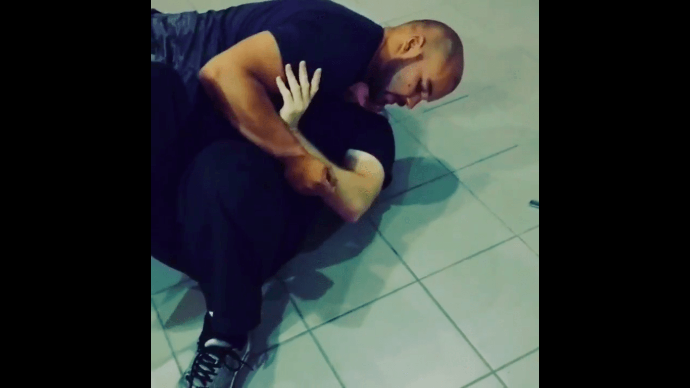 Learn to WEAPONIZE your MMA
