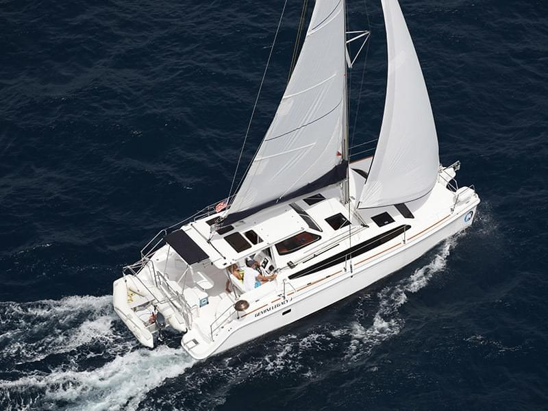 Gemini Catamarans For Sale in ort Lauderdale
