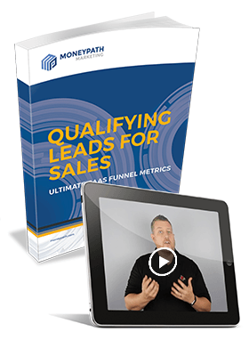 Qualifying Leads for Sales