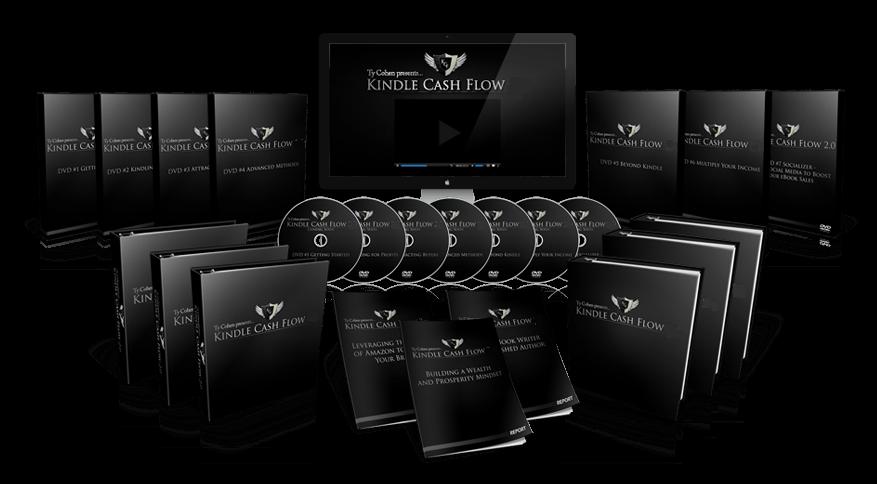 Kindle Cash Flow 2.0 Review
