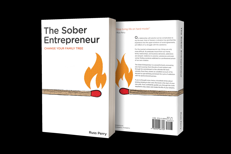 The Sober Entrepreneur