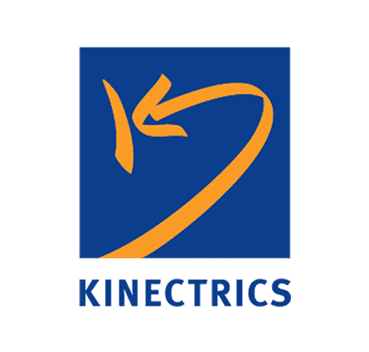 Visitor management system Kinectrics client logo