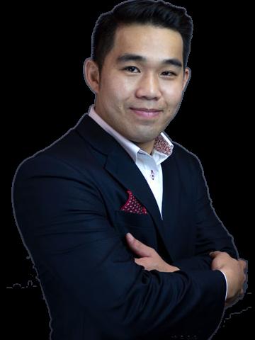 finanical planning singapore kieran yeo