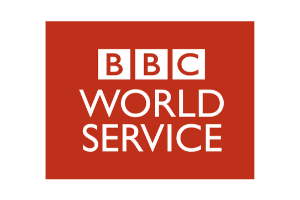 The BBC World Service Logo