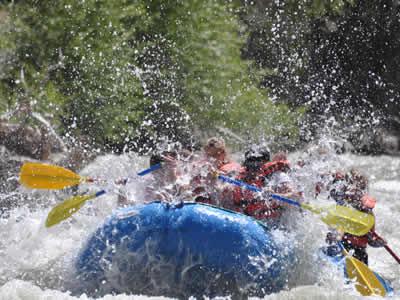 utah river trips