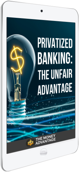 Privatized Banking Guide