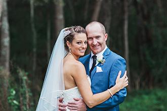 Belinda and Tom's Hunter Valley Wedding