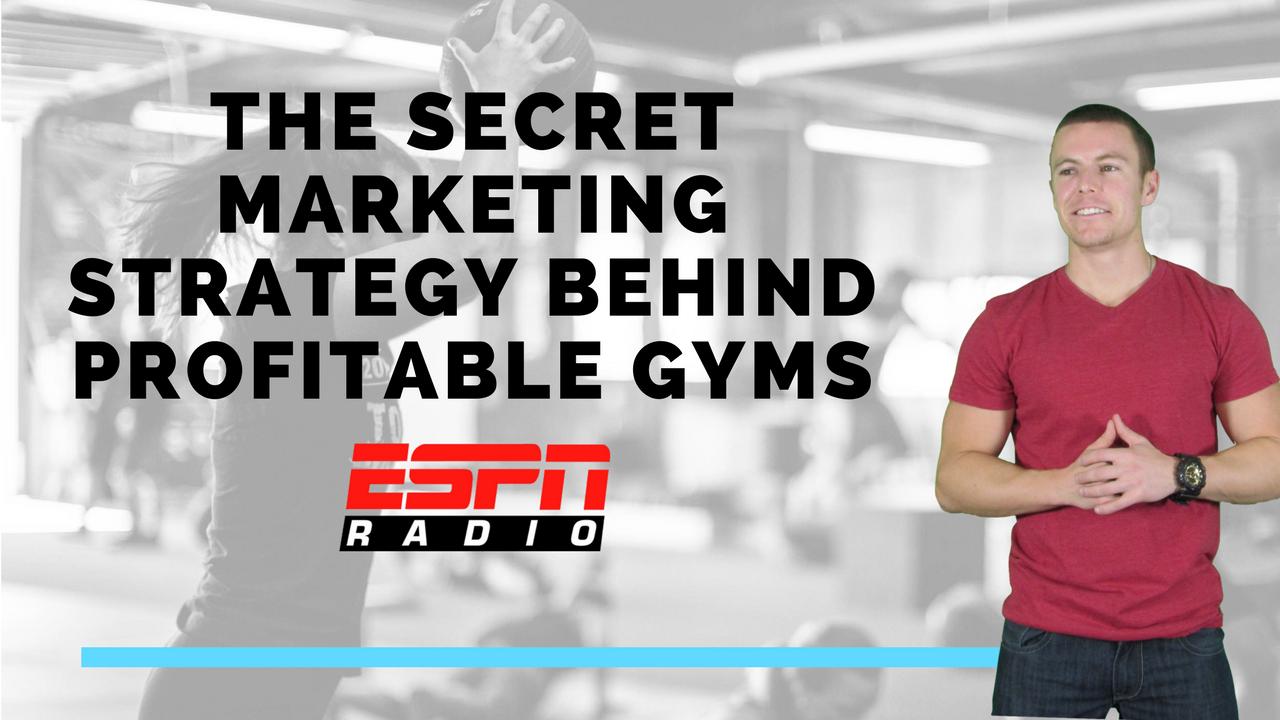 gym marketing tips