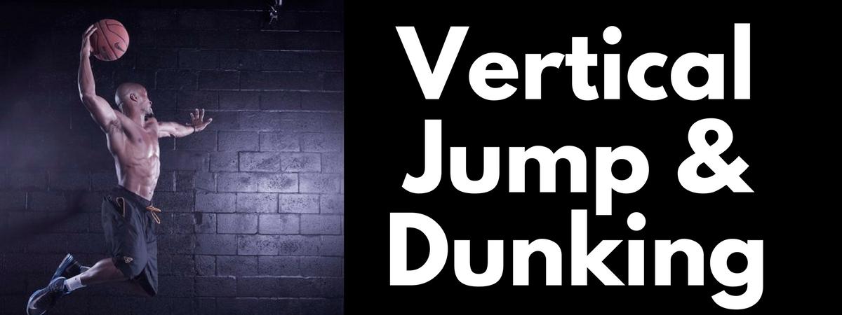 Vertical Jump & Dunking by HoopHandbook