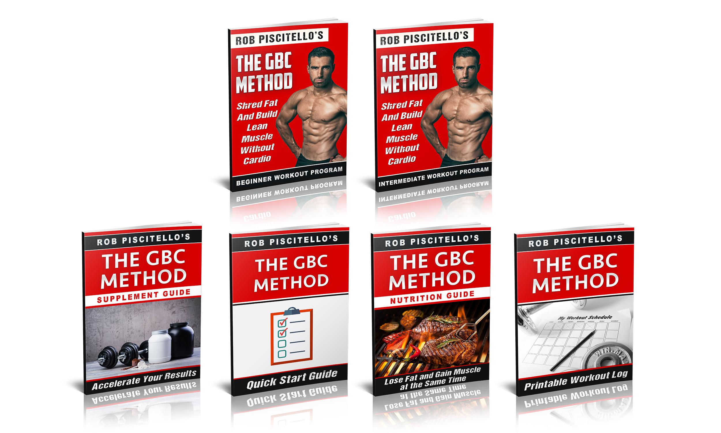 The GBC Method