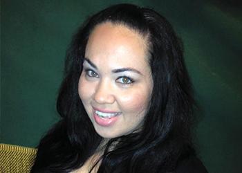 Client Testimonial - Sandy
