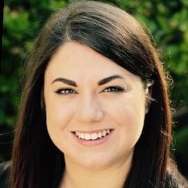 Jenni Izzo-Glester, EVP at CCG, Winter Park, FL