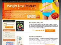 weight loss product reviews