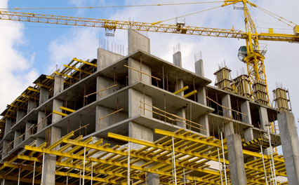 Course of Construction Liability Insurance