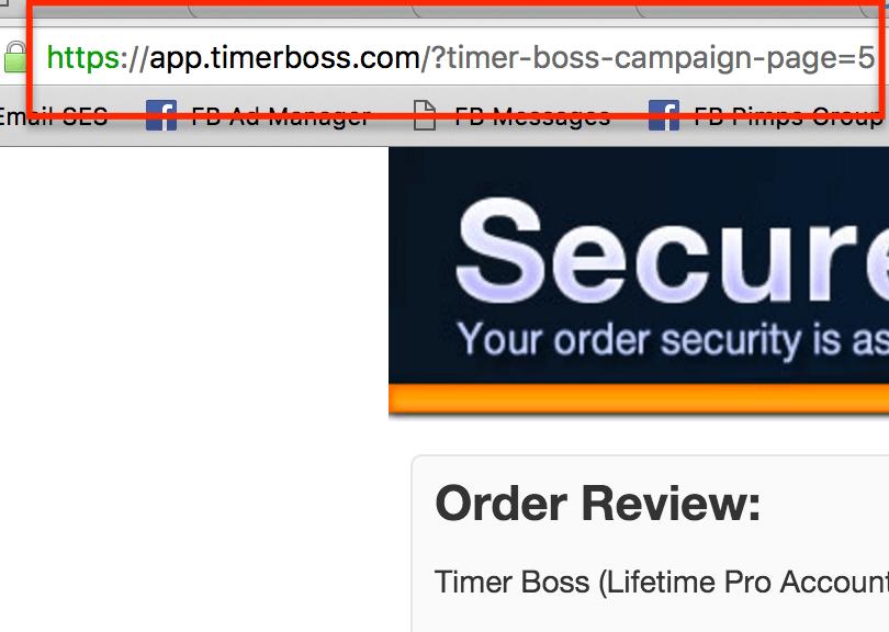 8 TimerBoss
