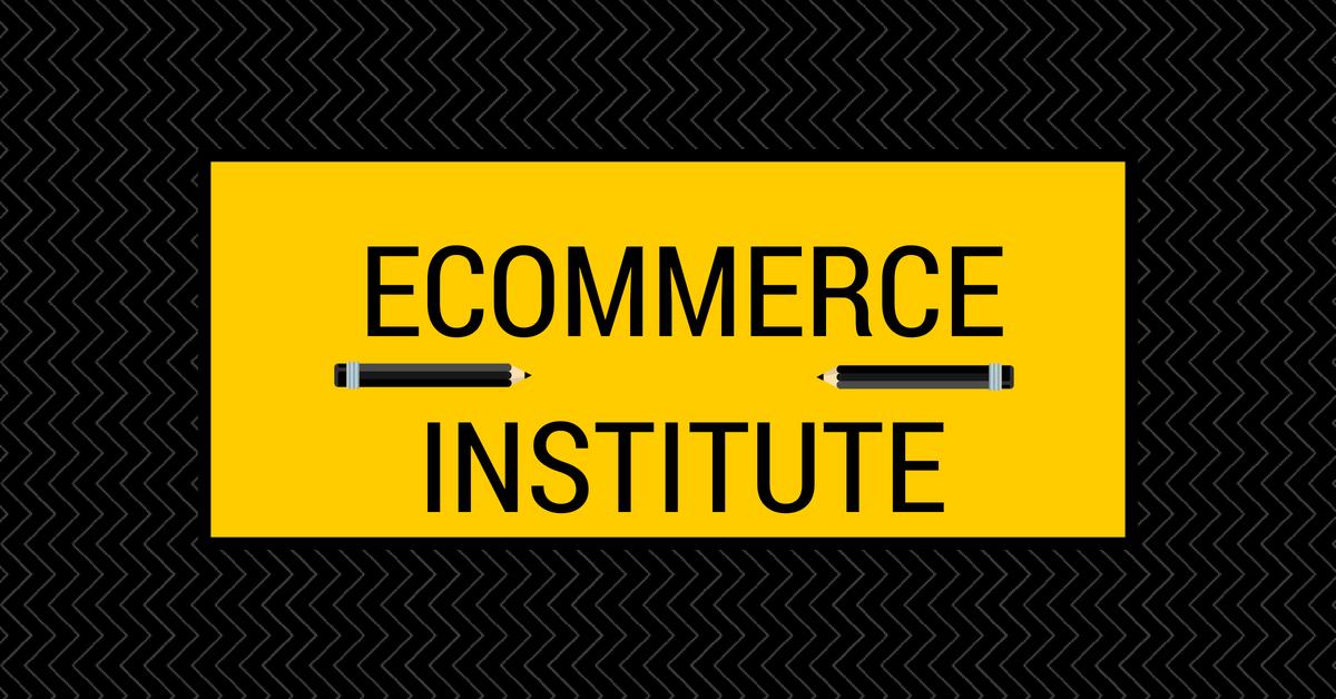 PLR eCommerce Institute REVIEW