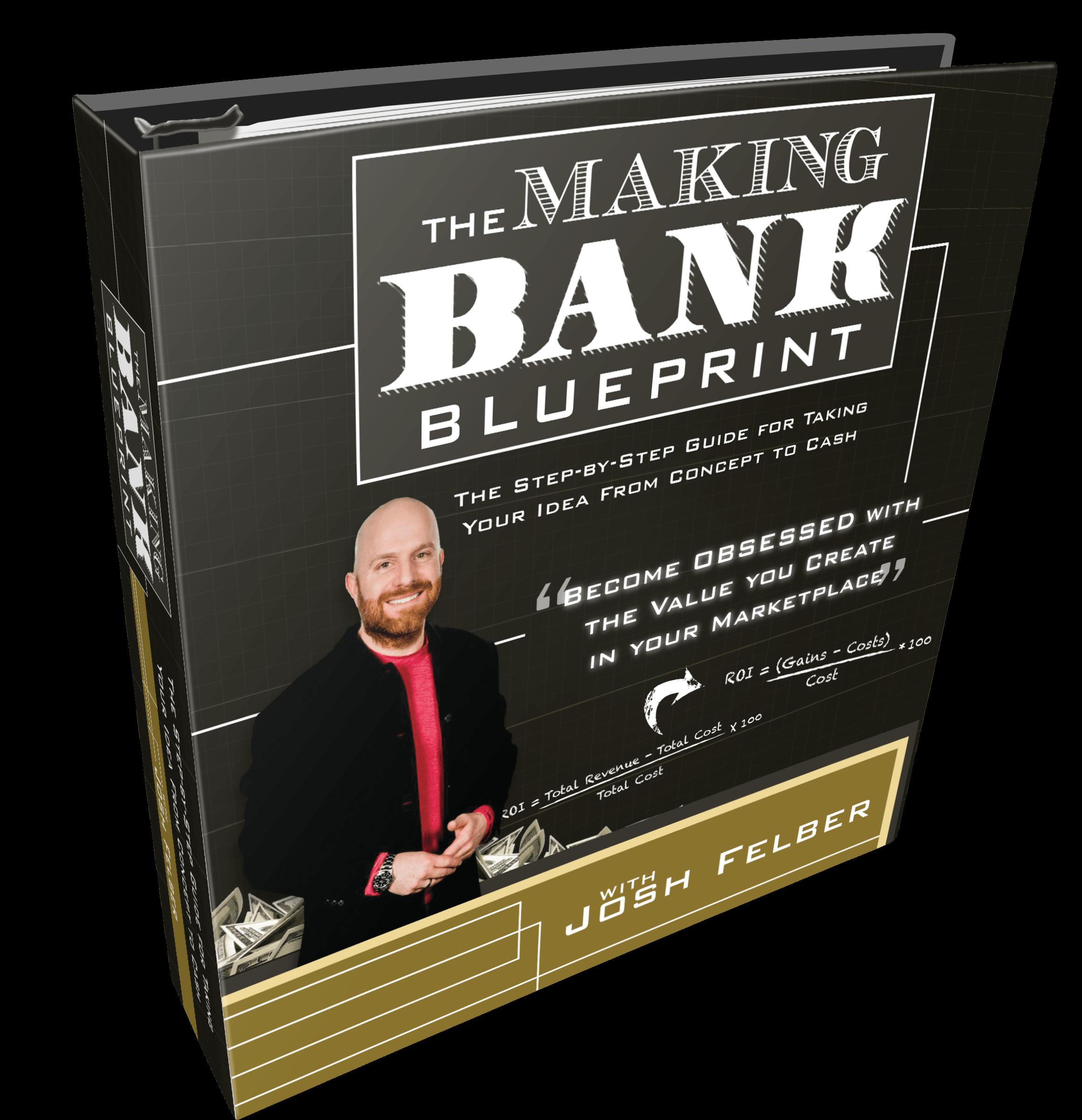 Making Bank Blueprint