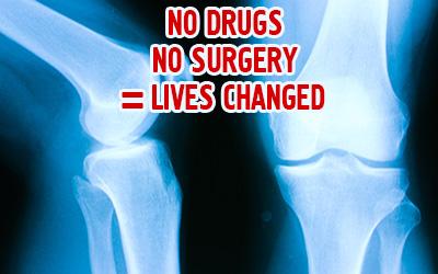 Superior Health Care Canton No Drugs No Surgery