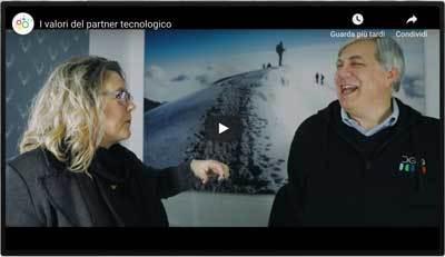 Video Valori Partner Tecnologico