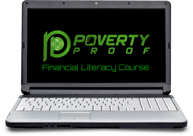 Poverty Proof Financial Literacy System