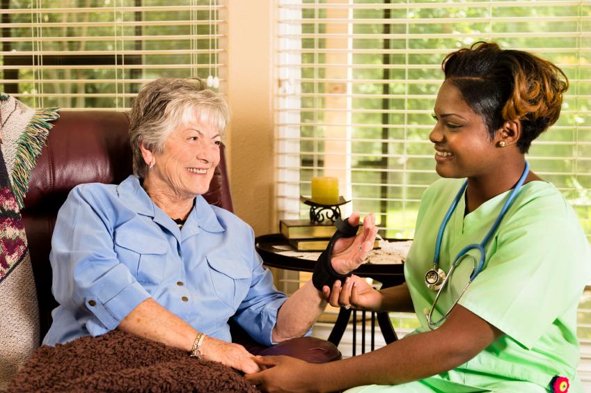 Calgary In Home Health Care