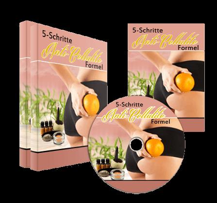 Anti-Cellulite-Formel gegen Cellulite jetzt testen