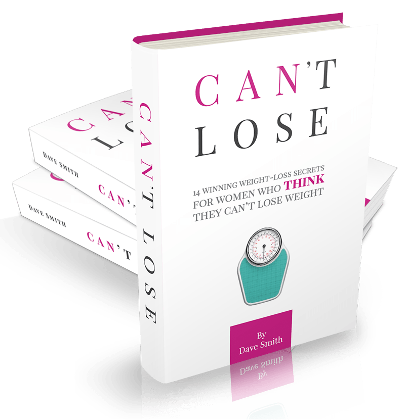 Can't Lose Book by Dave Smith