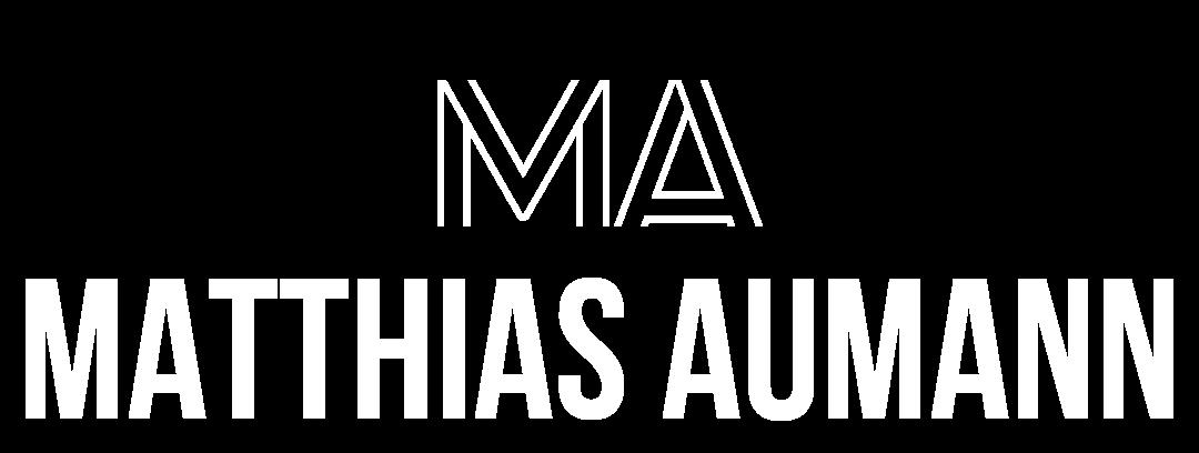 Matthias Aumann Logo