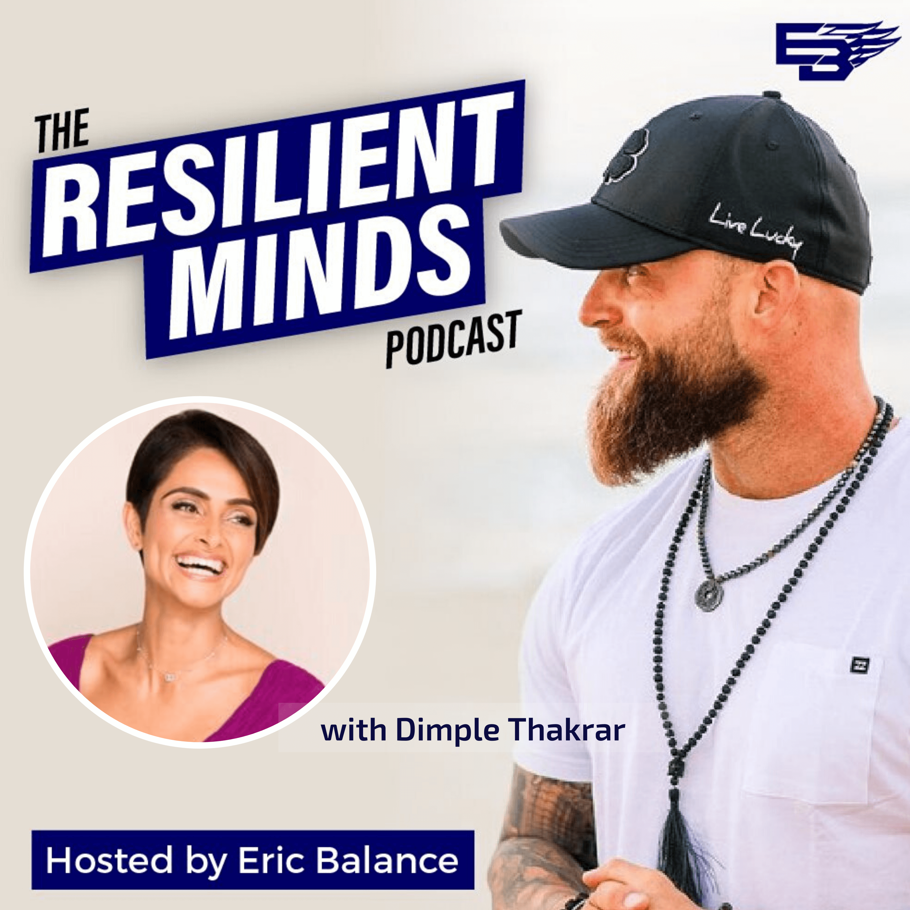 Episode 39 – How to Create Long-Lasting Relationships with Dimple Thakrar.