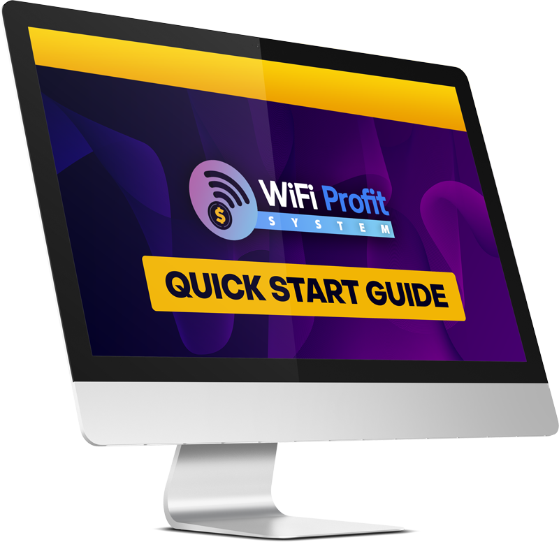 WiFi Profit System-guide