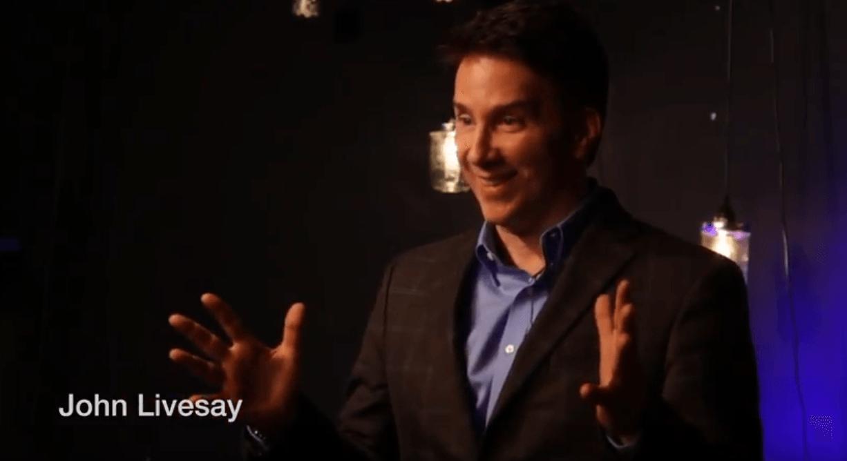 Watch Sales Speaker John Livesay