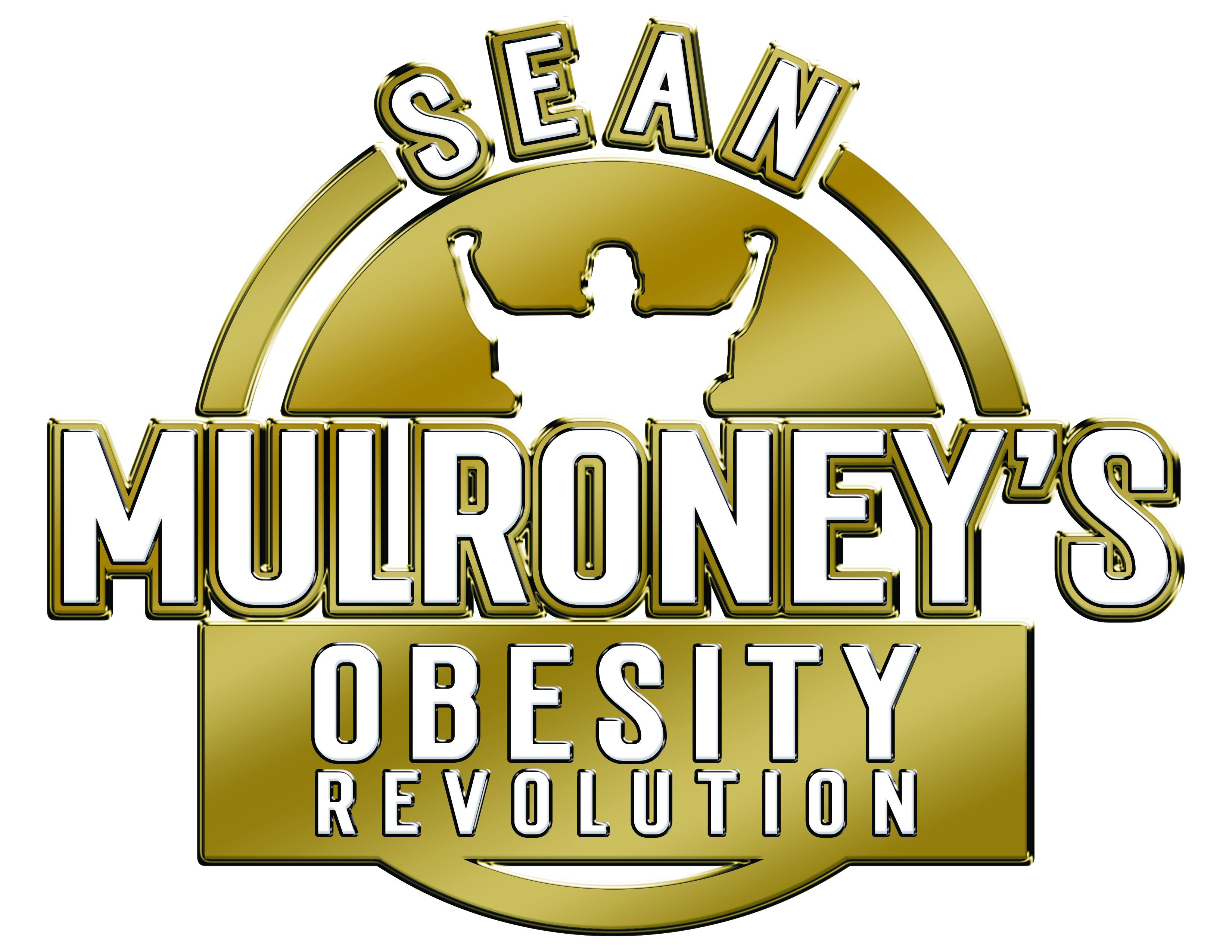 Sean Mulroney's Obesity Revolution Logo
