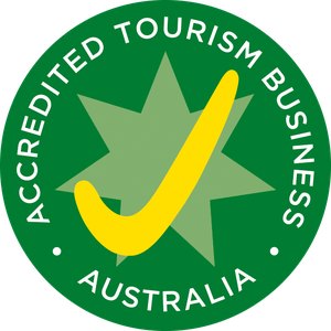 Port Arthur Resort = Accreditation