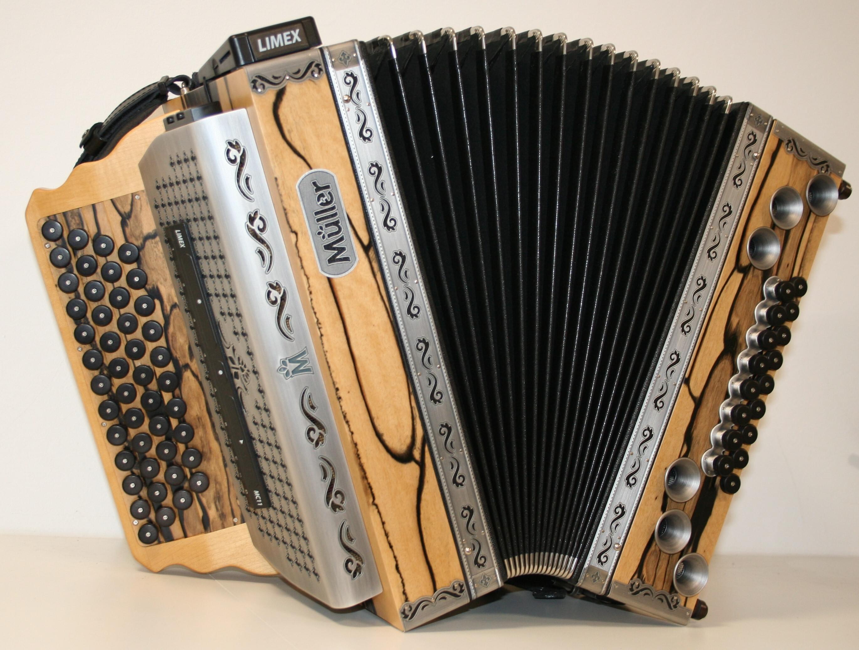 Harmonika kaufen