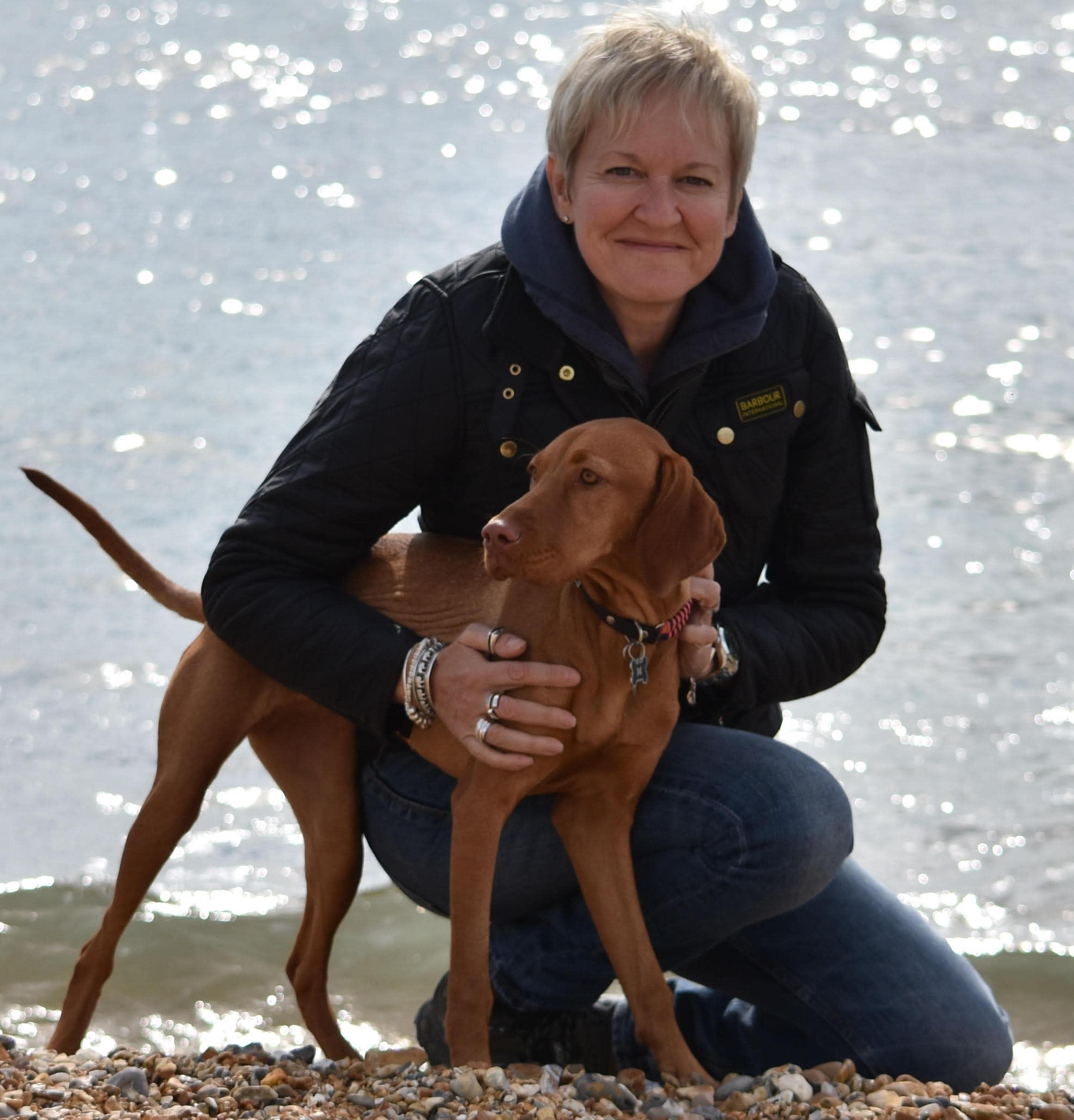 Sue Bailey Gateway Workshops
